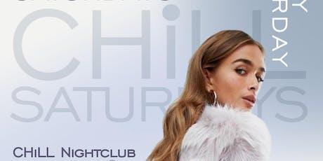 CHiLL ON BATHURST | CHiLL NIGHTCLUB  82 BATHURST ST. |  EVERY SATURDAY tickets