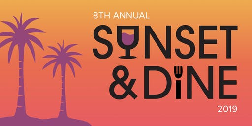 Sunset & Dine 2019