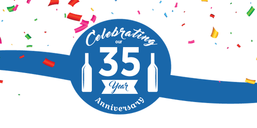 RCS Training's 35th Anniversary Celebration