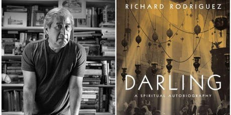 CCW Book Discussion: Darling by Richard Rodriguez tickets