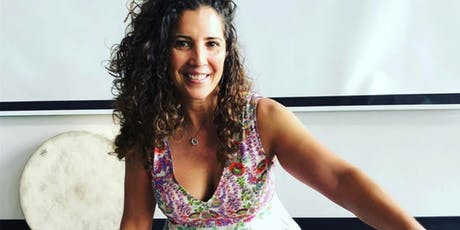 Harness your Healing Power with Michelle Alva tickets