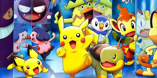Pokemon Trading