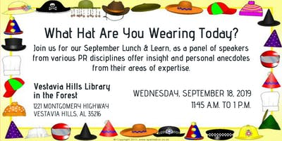 PRCA-B Presents: What Hat Are You Wearing Today?