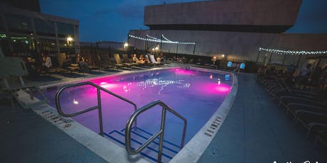 End of Summer Rooftop Pool & Lounge 2019 Specials tickets