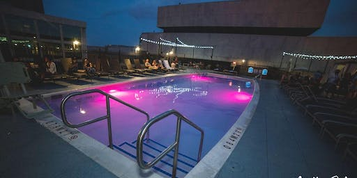 End of Summer Rooftop Pool & Lounge 2019 Specials