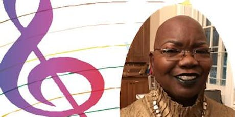 Building a Vocal Community: Dr Ysaye M. Barnwell-Singing in the African-American Tradition tickets