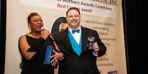 Magnetic Entrepreneur: Author Awards 2020