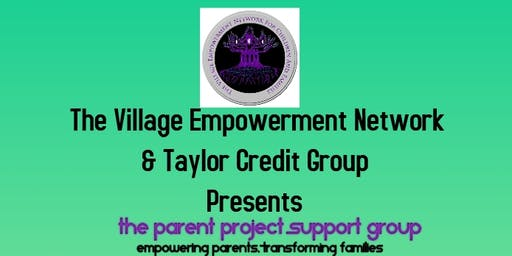 Parent  Project Support Group