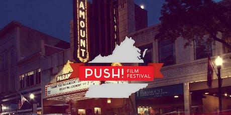PUSH! Film Festival 2019 tickets