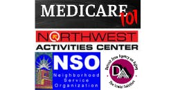 2019 Medicare 101 Educational Presentation - NSO NW Activities Center