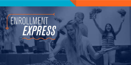 Visalia Campus Enrollment Express tickets