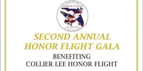 Honor Flight Gala tickets