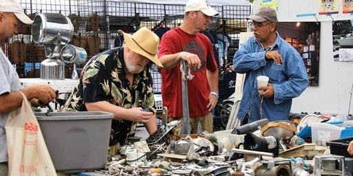 3rd Annual Nautical Flea Market
