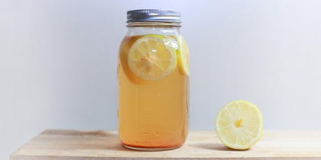 Fermenting Class #2 (Water Kefir) with Sarah Montano and Aaron Sternberg tickets