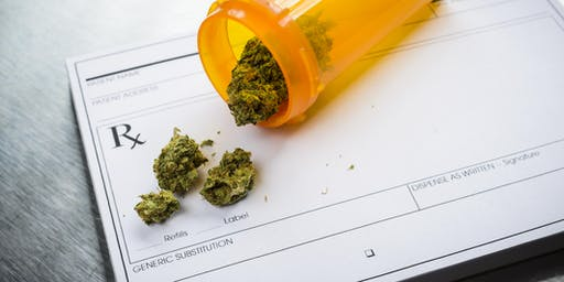 Medical Marijuana & Professional Nursing