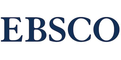 EBSCO Open Day - Ciudad de México