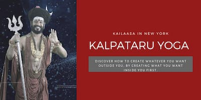Kalpataru Yoga - The Science of Manifesting your R