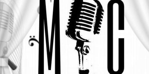Open Mic Night - last Tuesday of every month