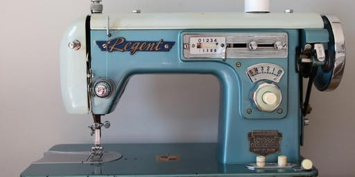 Get to Know Your Sewing Machine with Hannah Arose of Palindrome Dry Goods