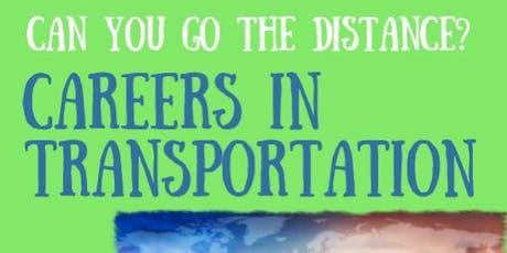 "TCC Women's Center ""Careers in Transportation"" STEM Panel  tickets"