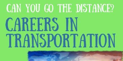 "TCC Women's Center ""Careers in Transportation"" STEM Panel"