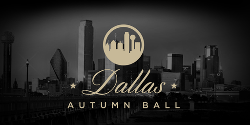 Dallas Autumn Ball Volunteer Service Project