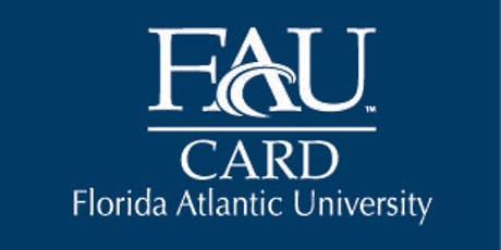 FAU CARD Early Childhood Conference: Assessment, Identification and Intervention For Young Children with ASD tickets