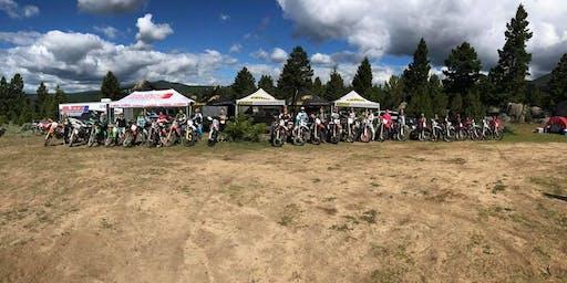 MTWOW PIPESTONE Women's Ride Weekend 2019!