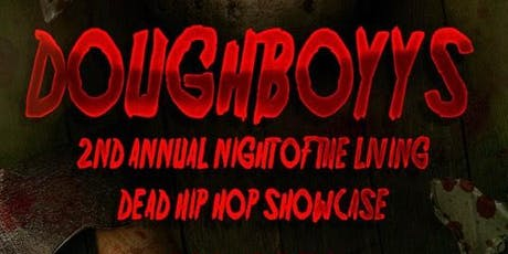 2nd Annual Night of the Living Dead Hip Hop Showcase tickets