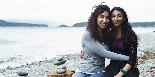 Mom & Daughter Retreat