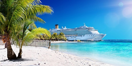 First Time Cruisin' by K&S Travel and Vacations tickets