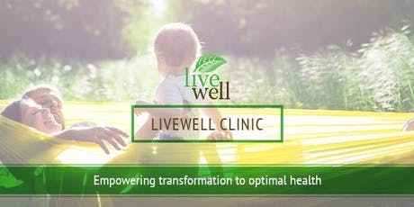 FREE SEMINAR: Transform Your Health with Functional Medicine tickets