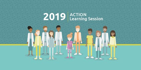 ACTION - 2019 Fall Learning Session tickets