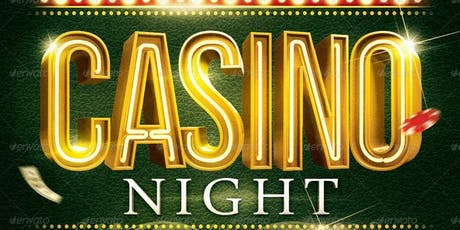 KW Premier Properties Casino Night tickets