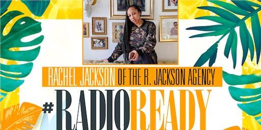 #RadioReady The Livestream Music Series