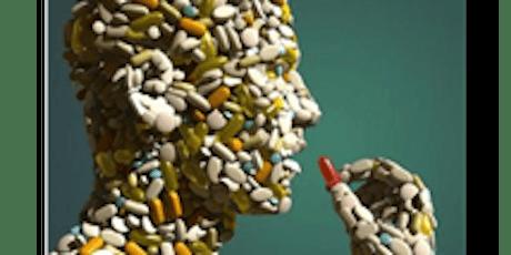 Opioids: Myths, Reality & Alternatives  tickets
