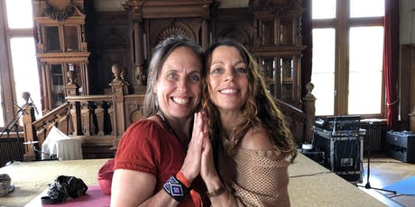 Shakti Power Tag - Christine May / Katchie Ananda Tickets