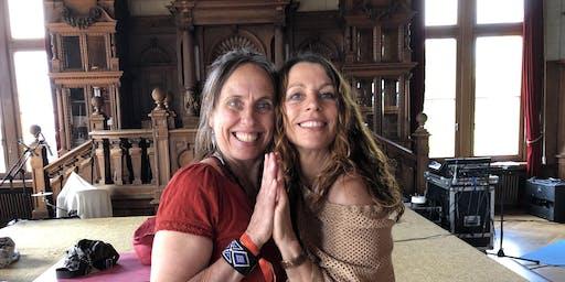 Shakti Power Tag - Christine May / Katchie Ananda