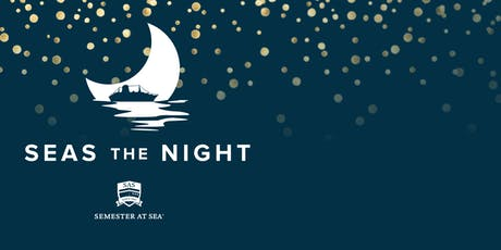 Semester at Sea New Year's Eve Celebration 21+ tickets