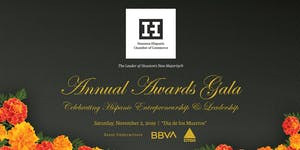 2019 Annual Awards
