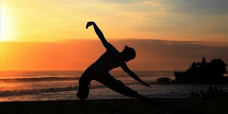 Thursday Principles of Tai Chi tickets