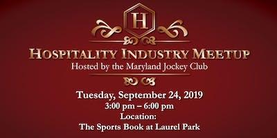 Hospitality Industry Meetup