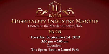 Hospitality Industry Meetup tickets
