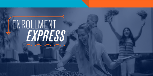 Clovis Community College Enrollment Express