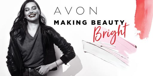 AVON Making Beauty Bright Events – Calgary