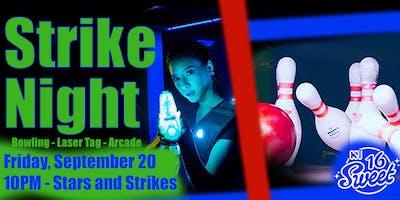 Strike Night