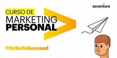 Curso de Marketing Personal (4 encuentros)