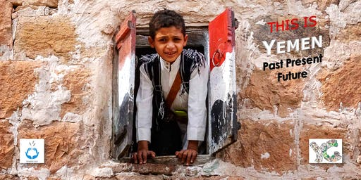 THIS IS YEMEN Past Present Future