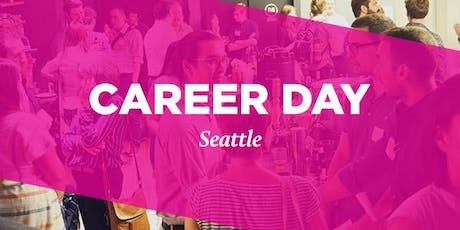 Join us for Metis Data Science Career Day in Seattle - Thursday, Sept 19th tickets