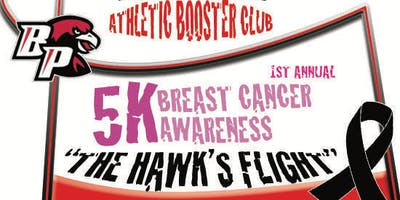 "BPHS ABC 5K Walk & Run ""The Hawk's Flight"""